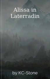 Alissa in Laterradin by KC-Stone