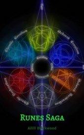 Runes Saga by Ailill Blackwood