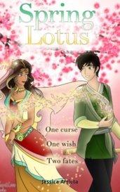 Spring Lotus by Jessica Arrieta