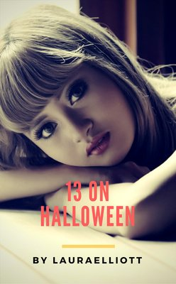 13 on Halloween by lauraelliott