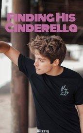 Finding His Cinderella by lliizz15