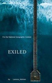 Exiled [Shortstory] by Lamora_Holmes