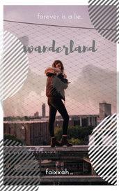 Wanderland by faixxah_