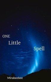 One little spells by Mirabeebee