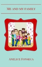 Me and my family by Anelice