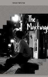 💍 The Marriage 💍 by 쿠키