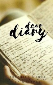 Dear Diary by chephmanor13