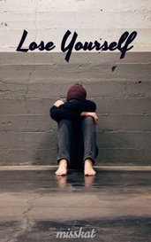 Lose Yourself by K. D. Parry