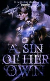 A Sin of Her Own by Lidija Elleson
