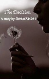 The Decision by Skittles34061