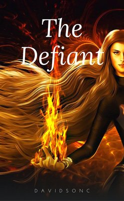 The Defiant by davidsonc
