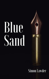 Blue Sand by Simon Lawder