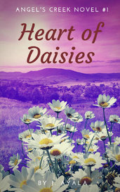 Heart of Daisies by Gingariffico