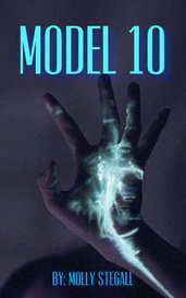 Model 10 by Molly Stegall