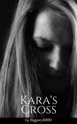 Kara's Cross by Robert Riggs