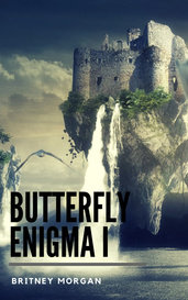 Butterfly Enigma I by Britney Morgan