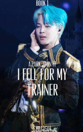 {Park Jimin ff} I Fell For My Trainer 'BOOK 1' by _stha2501_