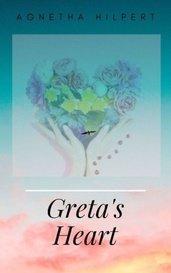 Greta's Heart by A O Hilpert