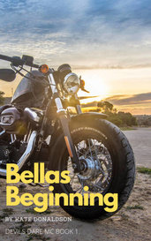 Bellas Beginning by Kate Donaldson