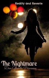 The Nightmare by Denglemteprinsesse