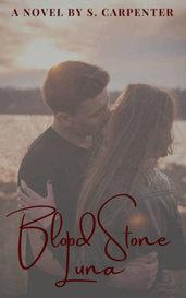 Blood Stone Luna by Stephany