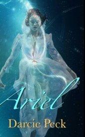 Ariel by DarciePeckBooks