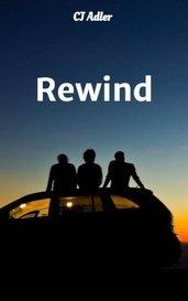 Rewind (Book 2) by CJ Adler