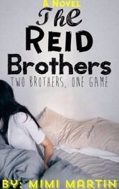 The Reid Brothers by Mimi Martin
