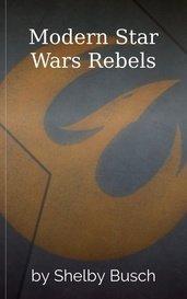 Modern Star Wars Rebels by Shelby Busch