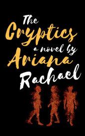 The Cryptics by ariana rachael