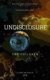 Undisclosure by Jes
