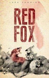 Red Fox by Laraeaf