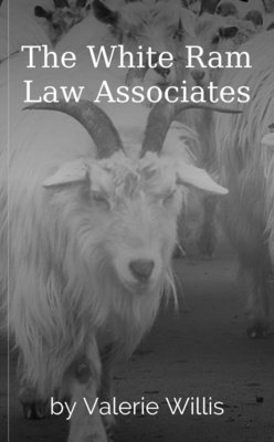 The White Ram Law Associates by Valerie Willis