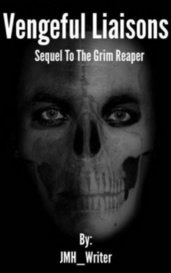 Vengeful Liaisons (The Grim Reaper Duology - Book 2) by Jacinta Horgan
