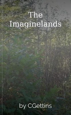 The Imaginelands by CGettins