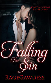 Falling For Sin (book 1) by Queen Vega