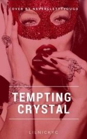 Tempting Crystal by Nicky Stott