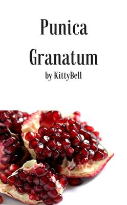 Punica Granatum by KittyBell