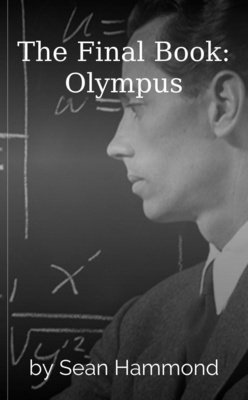 The Final Book: Olympus by Sean Hammond