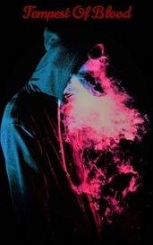 Tempest Of Blood by sak_97