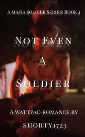 Not Even A Soldier (book 4) by crystal rodriguez