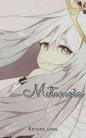 Metanoia by Keiyaa