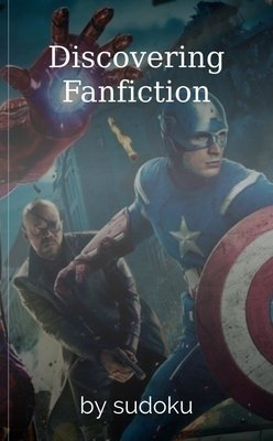 Discovering Fanfiction by sudoku