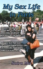 My Sex Life in Paris by SairaMir