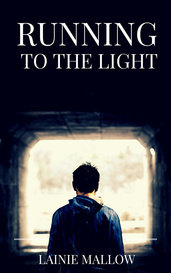 Running to the Light by Lainie Mallow