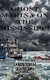 Ghost Marina on the Mississippi by Richard Hewitt