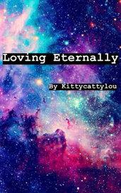 Loving Eternally  by louisa