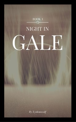 Night In Gale: Captured by Lydenewolf