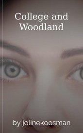 College and Woodland by jolinekoosman