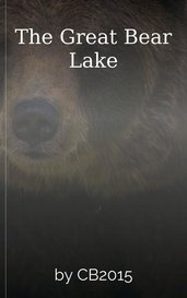 The Great Bear Lake by CB2015